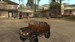 Land Rover Defender Extreme Off-Road