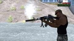 AK-103 from WARFACE