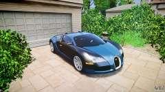 Bugatti Veyron 16.4 v3.0 2005 [EPM] Strasbourg