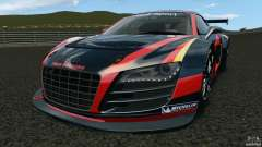 Audi R8 LMS for GTA 4