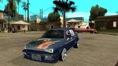 VW Jetta for GTA San Andreas