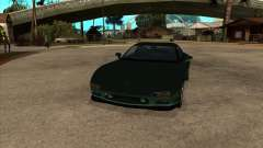 Mazda RX-7 1991-1999 for GTA San Andreas