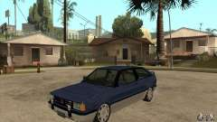 VW Gol GTI 1989 for GTA San Andreas