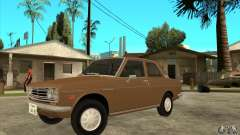 Datsun 510 for GTA San Andreas