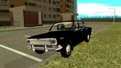 GAZ-24 Volga 01