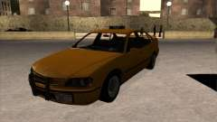 Taxi from GTA IV