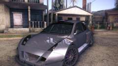 Colin McRae R4 for GTA San Andreas