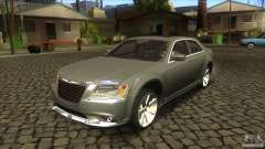Chrysler 300 SRT-8 2011 V1.0