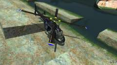 NYC Helitours Texture for GTA 4