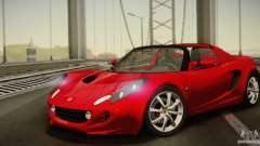 Lotus Elise 111s 2005 v1.0 for GTA San Andreas