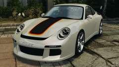 RUF RT12R 2011 for GTA 4