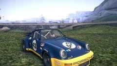 Porsche 911 Carrera RSR1974 3.0 for GTA San Andreas