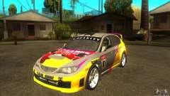Subaru Impreza WRX STi X GAMES America of DIRT 2
