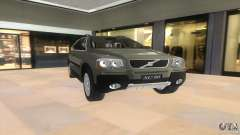 Volvo XC90 for GTA Vice City