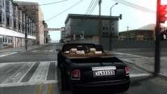 ENBSeries for GTA San Andreas