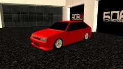VAZ 2109 Opera Turbo for GTA San Andreas