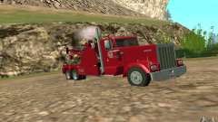 Kenworth Towtruck