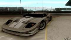 Ford GT Tuning