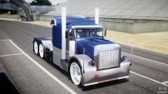 Peterbilt Truck Custom