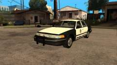 Ford Crown Victoria 1994 Police for GTA San Andreas