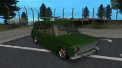 VAZ 2102 Florida for GTA San Andreas