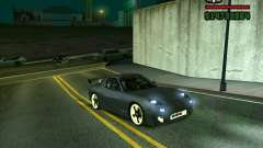 Mazda RX-7 WeaponWar for GTA San Andreas