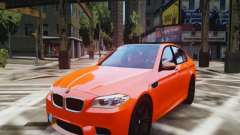 BMW M5 F10 2012 Aige-edit for GTA 4