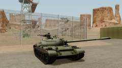 Type 59 for GTA San Andreas