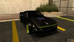 Ford Mustang from NFS Shift 2 for GTA San Andreas