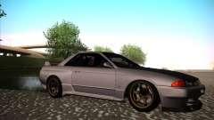 Nissan Skyline (R32) SHE for GTA San Andreas