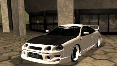 Toyota Celica 1993 Light tuning for GTA San Andreas