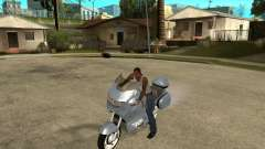 BMW R 1150 RT for GTA San Andreas