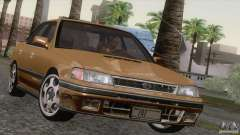 Subaru Legacy RS for GTA San Andreas