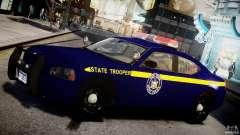 Dodge Charger New York State Trooper CHGR-V2.1M