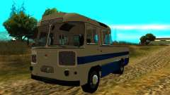 GROOVE 672.60 Outdoor for GTA San Andreas