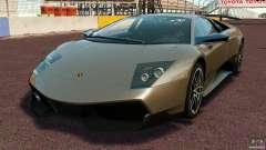 Lamborghini Murcielago LP670-4 SV [EPM]