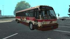 TMC RTS Jamaica INC 1985 for GTA San Andreas
