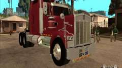 Kenworth W 900L Aerodyne for GTA San Andreas