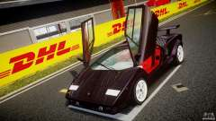 Lamborghini Countach v1.1
