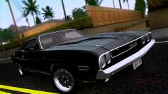 Dodge Challenger HEMI for GTA San Andreas