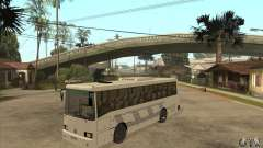LAZ 42078 (liner-10) for GTA San Andreas