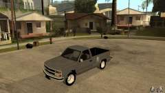 Chevrolet Silverado 1500 for GTA San Andreas