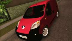 Peugeot Bipper for GTA San Andreas