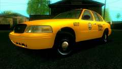 Ford Crown Victoria 2003 TAXI