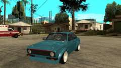 Ford Escort Mk2 for GTA San Andreas