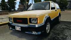 GMC Typhoon v1.1
