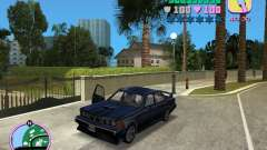 BMW 635 CSi for GTA Vice City