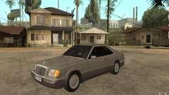 Mercedes-Benz E320 C124