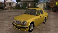 GAZ Volga 31107 for GTA San Andreas