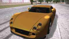 TVR Cerbera Speed 12